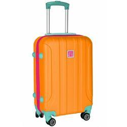 Średnia walizka PASO pomarańczowa 4Y38DO Oferta ważna tylko do 2023-03-04