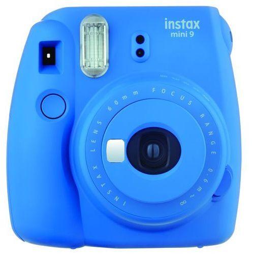 Aparaty analogowe, Fujifilm Instax Mini 9