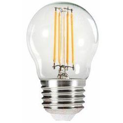 Żarówka LED FILAMENT E27 4.5W biały ciepły Kanlux 29625