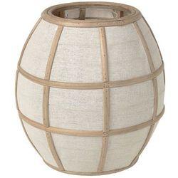 Lampion Fabric Bamboo 30 cm