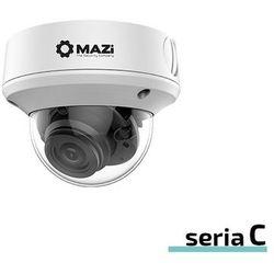 Mazi TVC-53MR Kamera HD-TV 5Mpx, 2,7-13,5 mm moto-zoom TVC-53MR - Autoryzowany partner Mazi, Automatyczne rabaty
