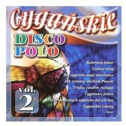 Różni Wykonawcy - CD cygańskie disco polo v2