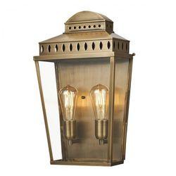 Kinkiet MANSION HOUSEMANSION HOUSE PN IP44 - Elstead Lighting - Rabat w koszyku
