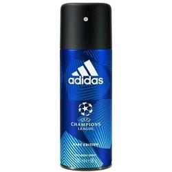 ADIDAS Men Champions Dare Edition dezodorant dla mężczyzn 150ml