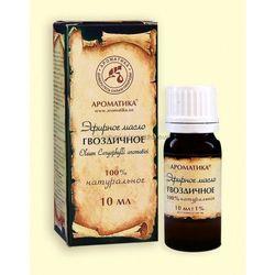 Eteryczny olejek Goździkowy 10 ml.