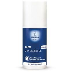 Dezodorant roll-on 24 h dla panów