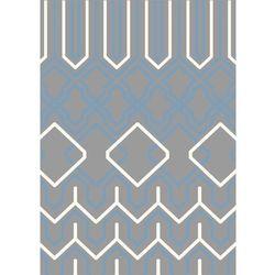 Dywan Agnella Soft Lestes Grey/Popiel 240x330