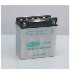 LANDPORT AKUMULATOR YB10L-B2 12V 11Ah 136x91x146 YB10LB2 L