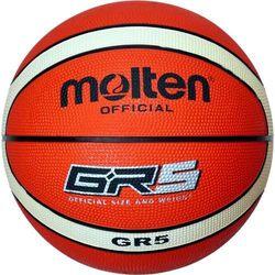 Piłka koszowa MOLTEN B5-GR BGR5-OI