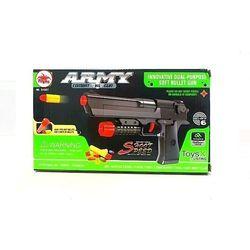 Pistolet ze strzałkami - Brimarex