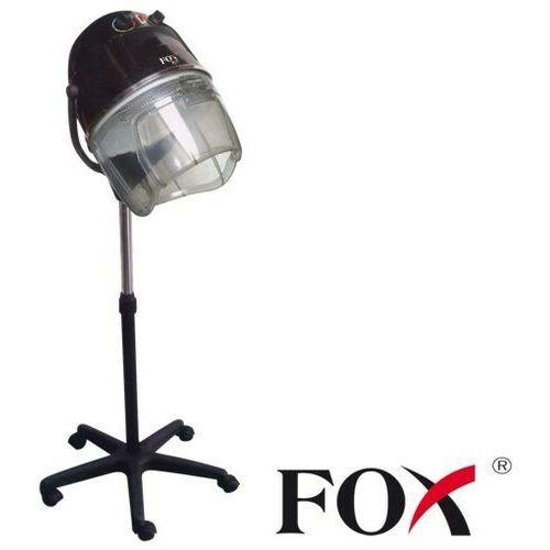 Urządzenia i akcesoria kosmetyczne, Fox Suszarka hełmowa Air stojąca