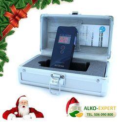 ALKOMAT AF-35 PREMIUM w walizeczce aluminiowej na prezent