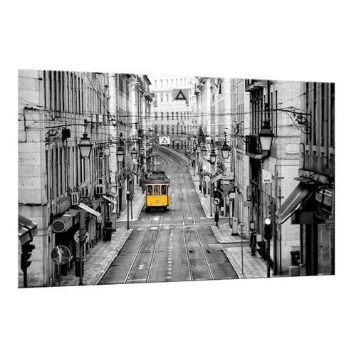 Obrazy, Obraz Glasspik Tram 80 x 120 cm