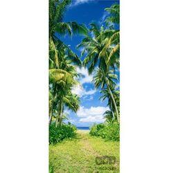 Fototapeta Beach Path 502 outlet