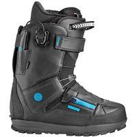 Buty do snowboardu, buty snowboardowe DEELUXE - Xve Tfp Black (9110) rozmiar: 42