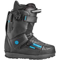 buty snowboardowe DEELUXE - Xve Tfp Black (9110) rozmiar: 42