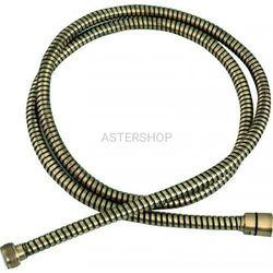 POWERFLEX Wąż prysznicowy 150 cm kolor brąz FLE10BRO