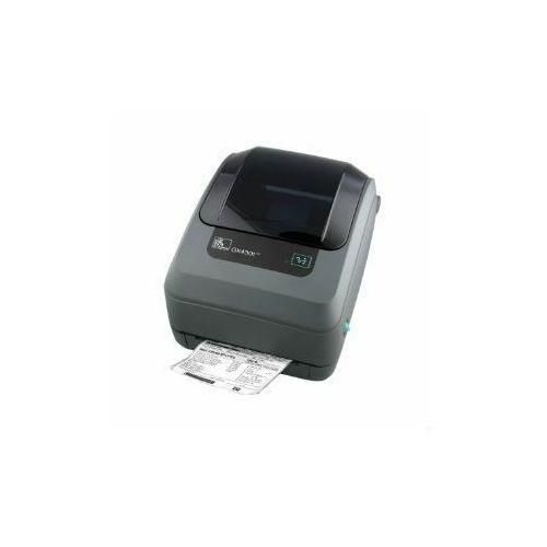Drukarki termiczne i etykiet, Zebra GX430T