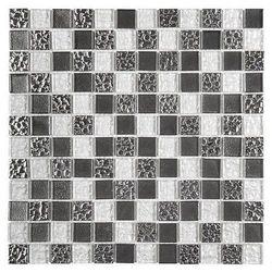 DUNIN Metallic mozaika szklana DMX 225