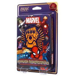 Gra Marvel Rękawica Nieskończoności