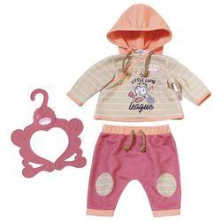 Ubranko chłopiec lub dziewczynka Baby Anabell asortyment