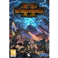 Gry PC, Total War Warhammer 2 (PC)