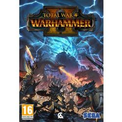 Total War Warhammer 2 (PC)