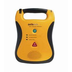 AED LIFELINE dwufazowy baterią 7 letnią! AED