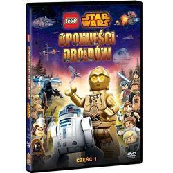 FILM LEGO Star Wars: Opowieści droidów. Część 1