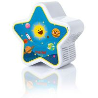 Inhalatory i nebulizatory, Medel inhalator Star Baby dla dzieci