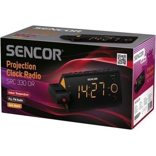 Radiobudziki, Sencor SRC 330