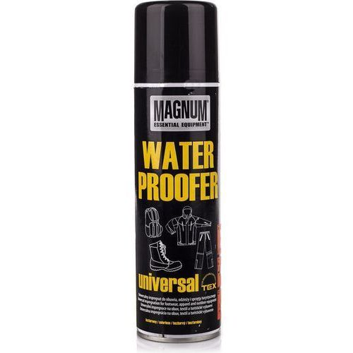 Pasty i impregnaty do butów, Impregnat Magnum Water Proofer
