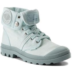 Trapery PALLADIUM - Pallabrouse Baggy 92478-417-M Morning Mist/Grey Mist