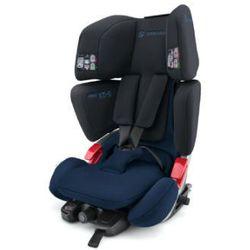 CONCORD Fotelik samochodowy Vario XT-5 Black Blue - Black Edition