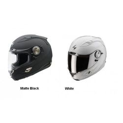 Kask Scorpion EXO-1000 Air Solid
