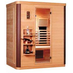 Sauna Sanotechnik DIAMANT 3 D50570 155 x 108cm, 3os