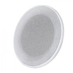 Qoltec Dwudrożny głośnik sufitowy RMS 10W Biały 56501 Darmowy odbiór w 21 miastach!