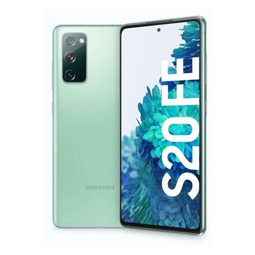 Smartfony i telefony klasyczne, Samsung Galaxy S20 SM-G980