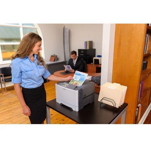 Drukarki laserowe, Lexmark 16 CS510DE ### Gadżety Lexmark ### Eksploatacja -10% ### Negocjuj Cenę ### Raty ### Szybkie Płatności ### Szybka Wysyłka