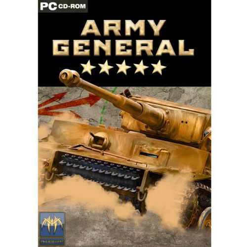 Gry PC, Army General (PC)