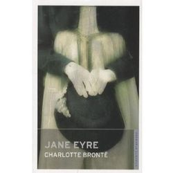 Jane Eyre, English edition Charlotte Brontë
