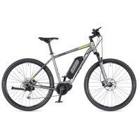 Pozostałe rowery, Edict 29 2019 + eBon