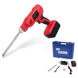 Pro Bauteam Nóż do styropianu - akumulatory - 180 W STYRO CUTTER PBT05 - 3 LATA GWARANCJI