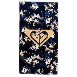 ręcznik ROXY - Glimmer Of Hope Mood Indigo S Aqua Ditsy (XBNW) rozmiar: OS