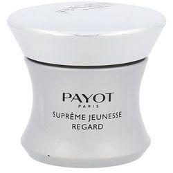PAYOT Supreme Jeunesse Regard Total Youth Eye Contour Care odmładzający krem do konturu oka dla skóry dojrzałej 15ml