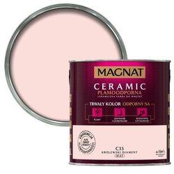 Farba Ceramiczna Magnat Ceramic C33 Królewski Diament 2.5l