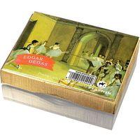 Gry dla dzieci, Karty Piatnik Edgar Degas Balet 2 talie