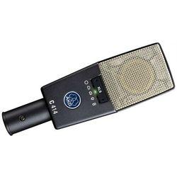 AKG C-414 XLS mikrofon studyjny Płacąc przelewem przesyłka gratis!