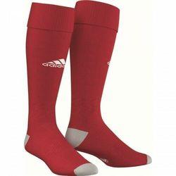 adidas Skarpetogetry Milano16 Team Sock AJ5906 - Czerwony