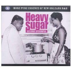 Różni Wykonawcy - Heavy Sugar Second Spoonful - More Pure Essence Of New Orleans R & B